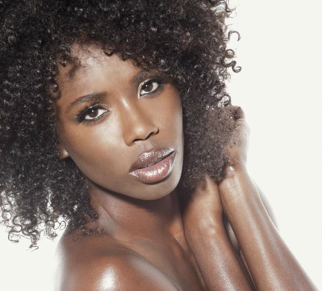 Afrolistas And The City Fros We Love Top Model And