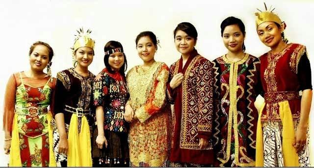 Masyarakat Multikultur - Bung Fahdisjro