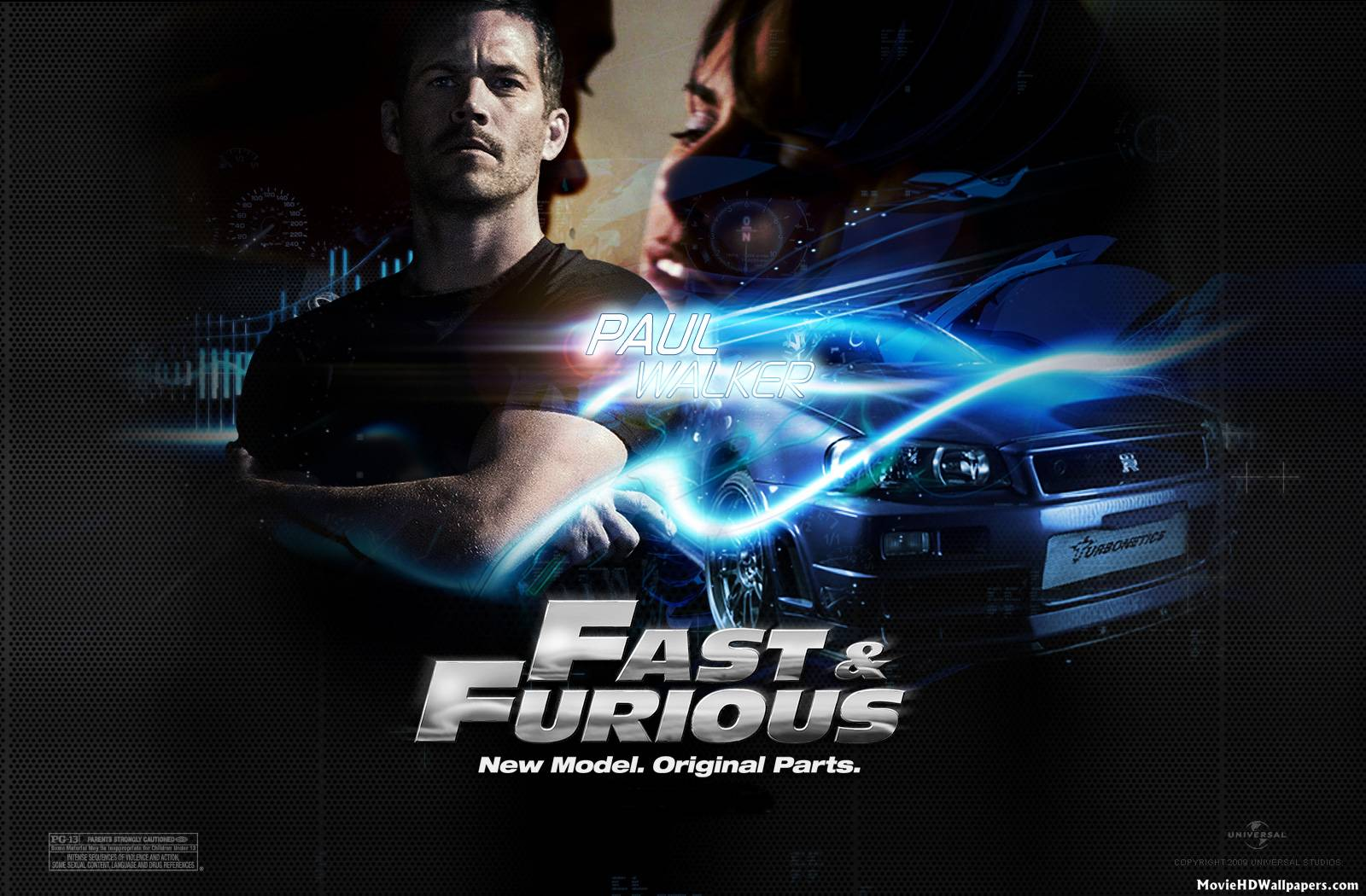Fast And The Furious 7 Wallpaper: Fast And Furious 6 HD Wallpapers