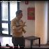 VIDEO. CE Al C. Iatropolis il counseling sul 'Mangiare sano'. Tutto l'intervento del dottore U.A. D'Angelo