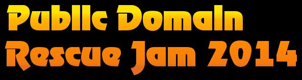 Public Domain Jam Rescue 2014! - itch io