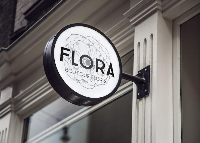 flora logotip