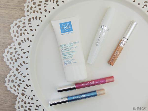 eye care revue avis test