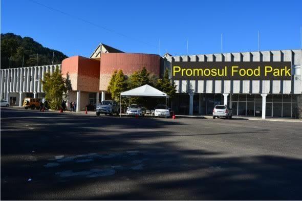 Promosul Food Park