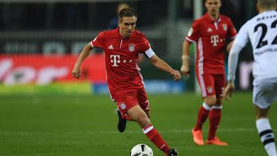 Sao Bayern nhận định về trận đối đầu với Real Madrid
