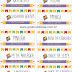 Tags personalizados para festa junina!
