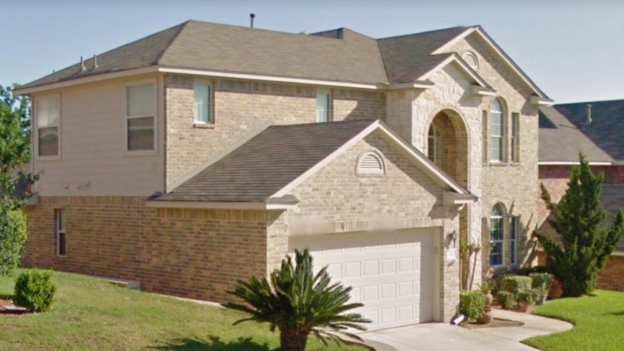 Casas bonitas americanas 5 casas americanas con piedra o - Casas de 1 piso bonitas ...