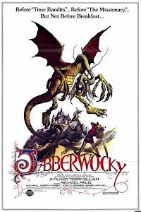 Jabberwocky Poster