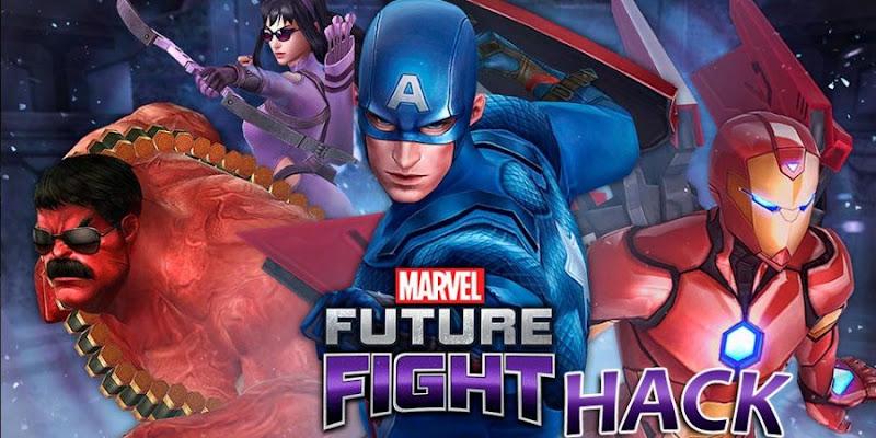 marvel future fight mod apk v4.9.1