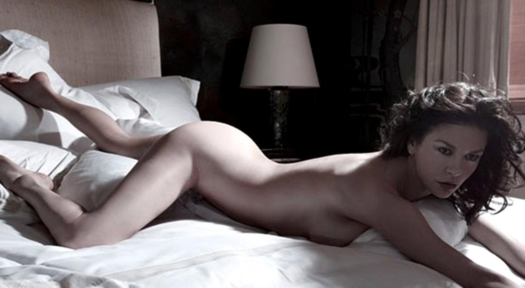 Catherine Zeta Jones Pussy Banned Sex Tapes