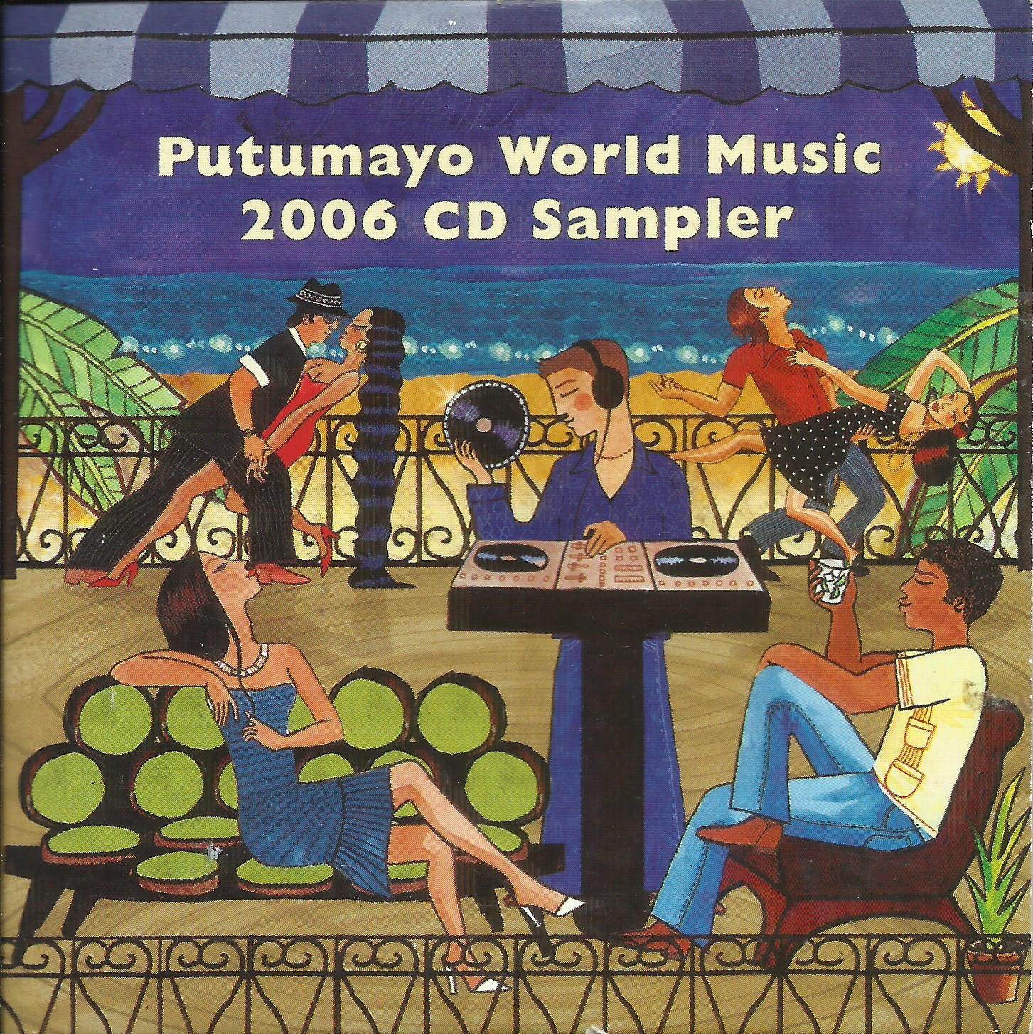Putumayo World Music