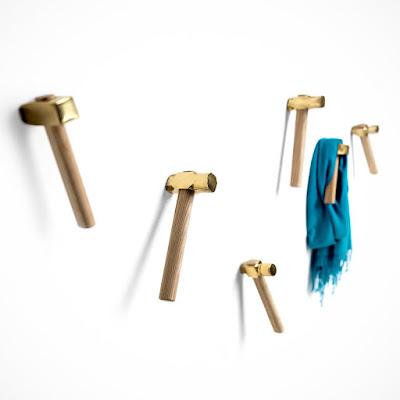 Mogg Bastaaa Wall Hangers