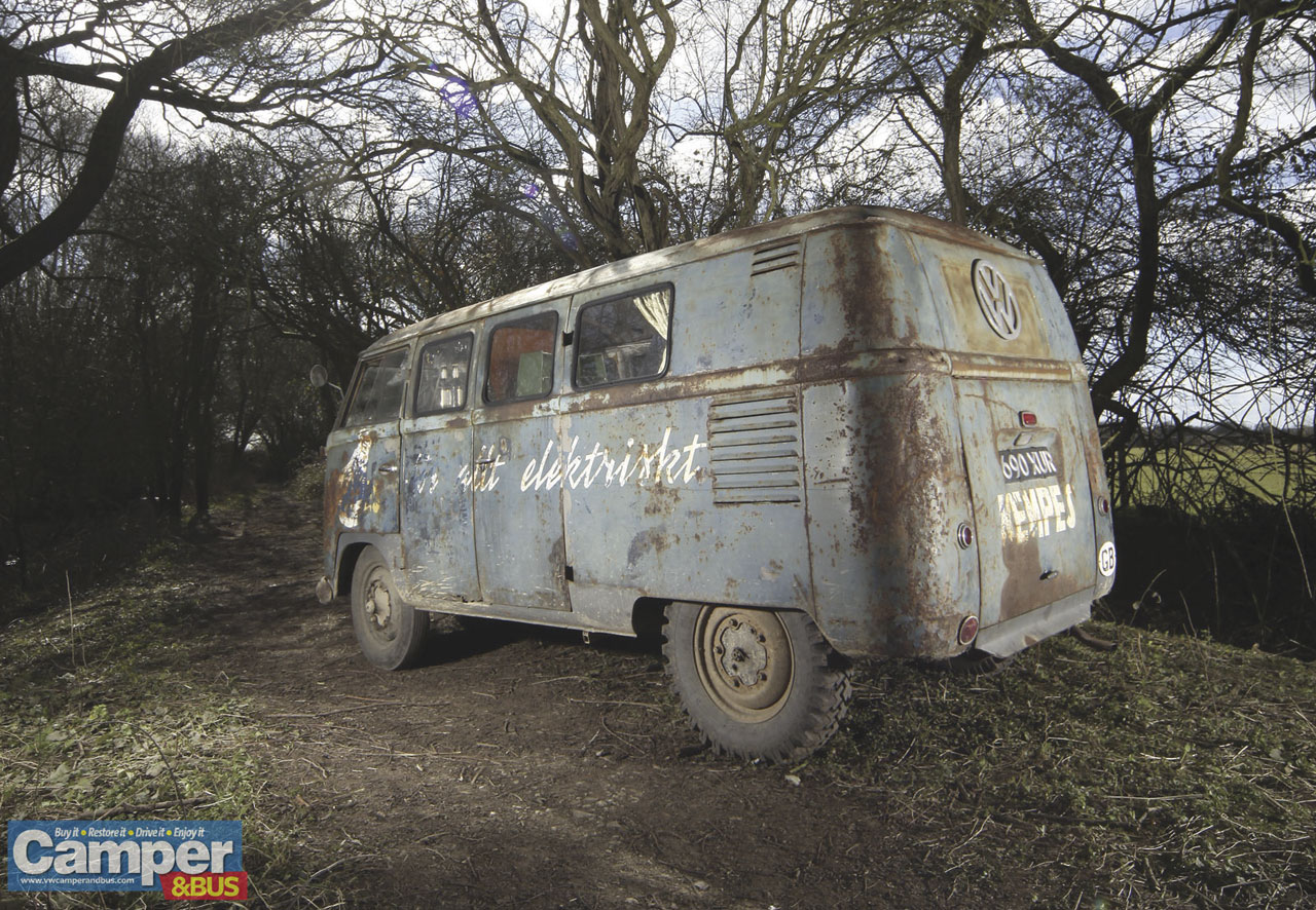 rusty bus wallpaper vw bus wagon
