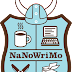 Diário de Bordo NaNoWriMo 2016 - Dia 1