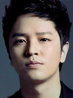 Biodata Kim Jeong Hoon pemeran Kim Jung Hoon