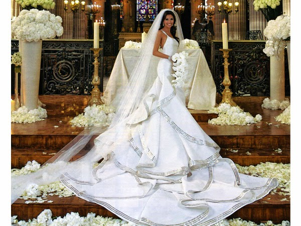 Permalink to Get Famous Wedding Dresses  Background