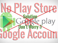 How To Download and Install Any Android App and Game Without Google Playstore/ Gmail Account [Video Tutorial]