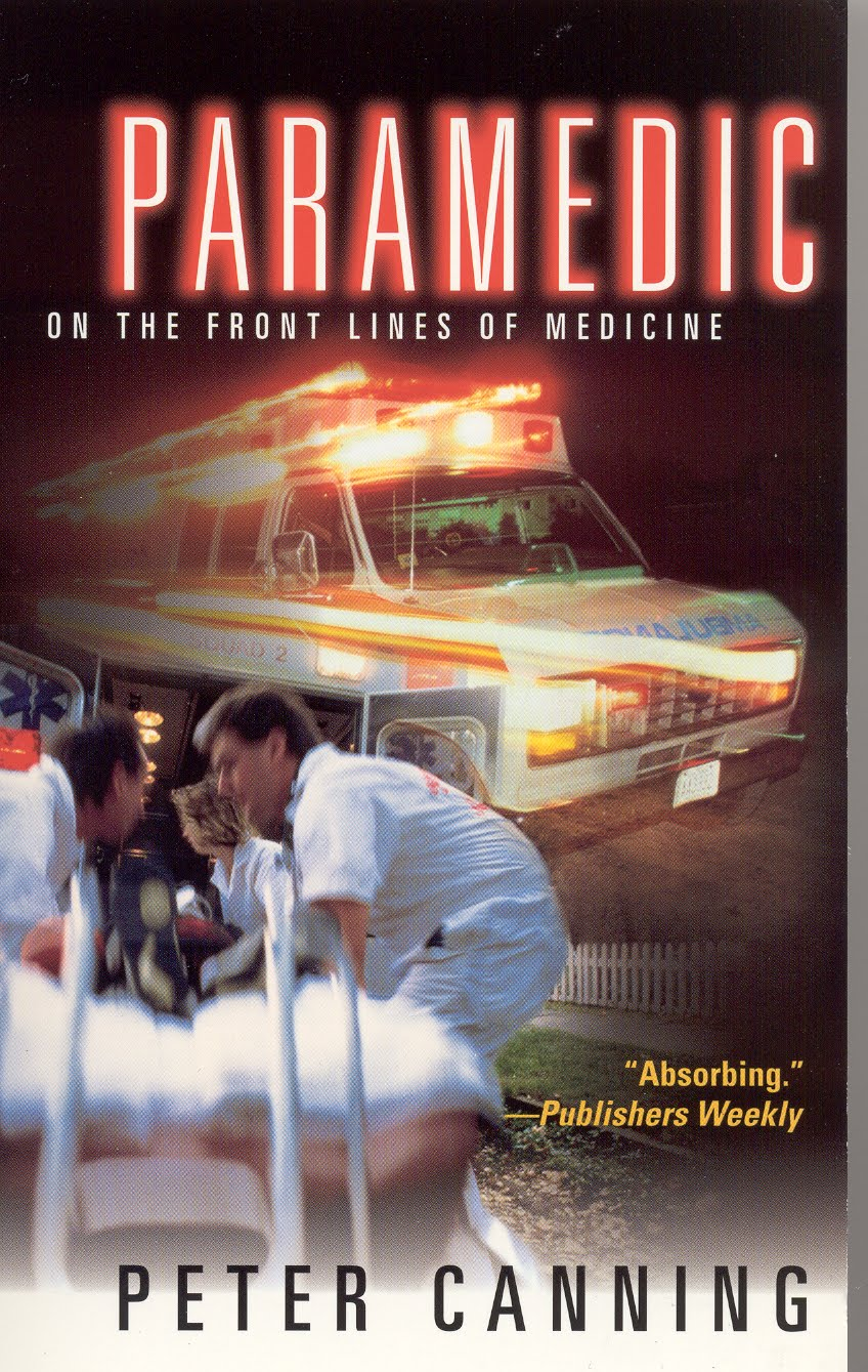 Paramedic: On the Front Lines of Medicine (1998)