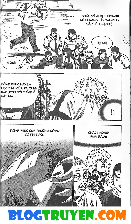 Bitagi - Anh chàng ngổ ngáo chap 322 trang 20