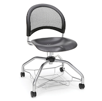 Multi Purpose Classroom Chair