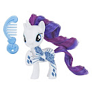 My Little Pony Pony Friends Singles Rarity Brushable Pony