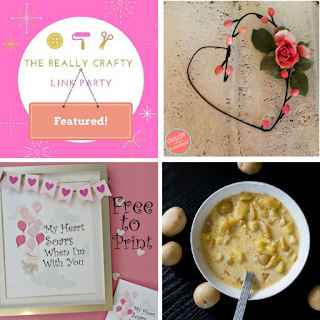 http://keepingitrreal.blogspot.com.es/2018/02/the-really-crafty-link-party-105-festured-posts.html