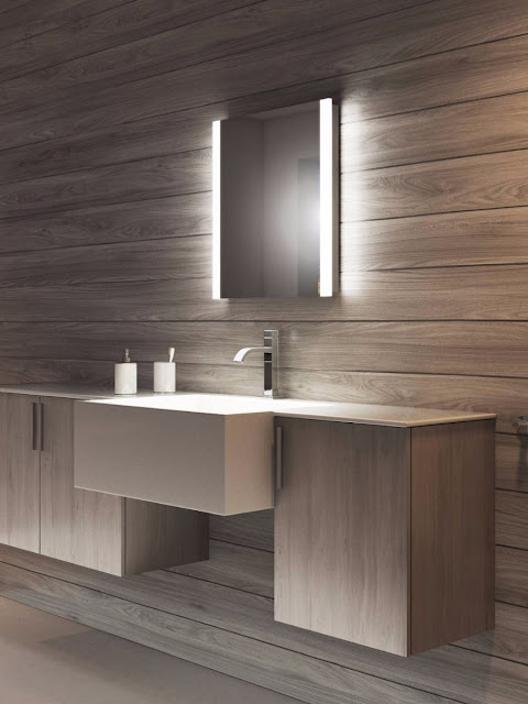 Bathroom Mirror Lights with Marvelous Settings 6