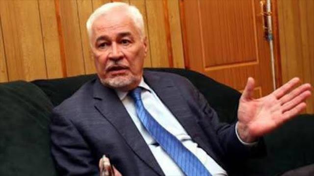 Hallan muerto al embajador de Rusia en su casa en Sudán