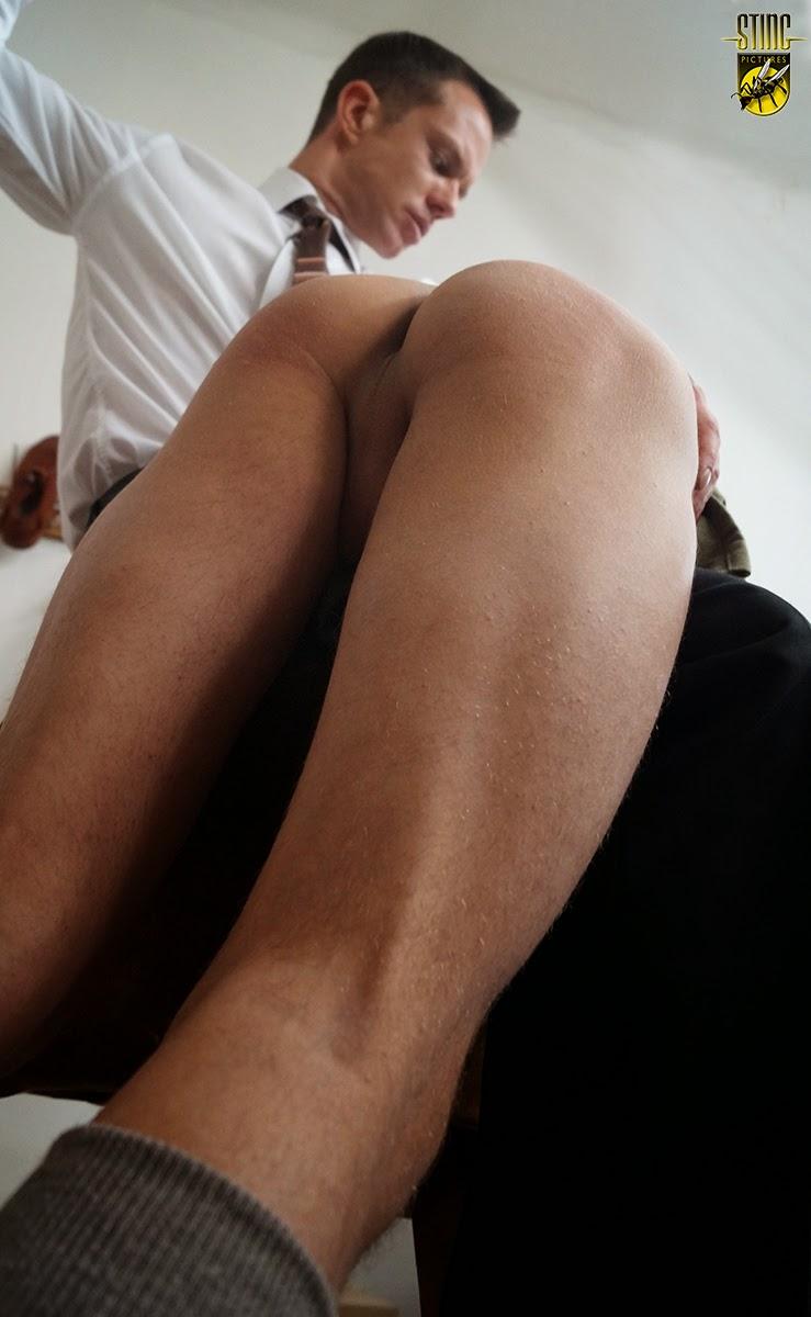 Seems men who spank men ning can