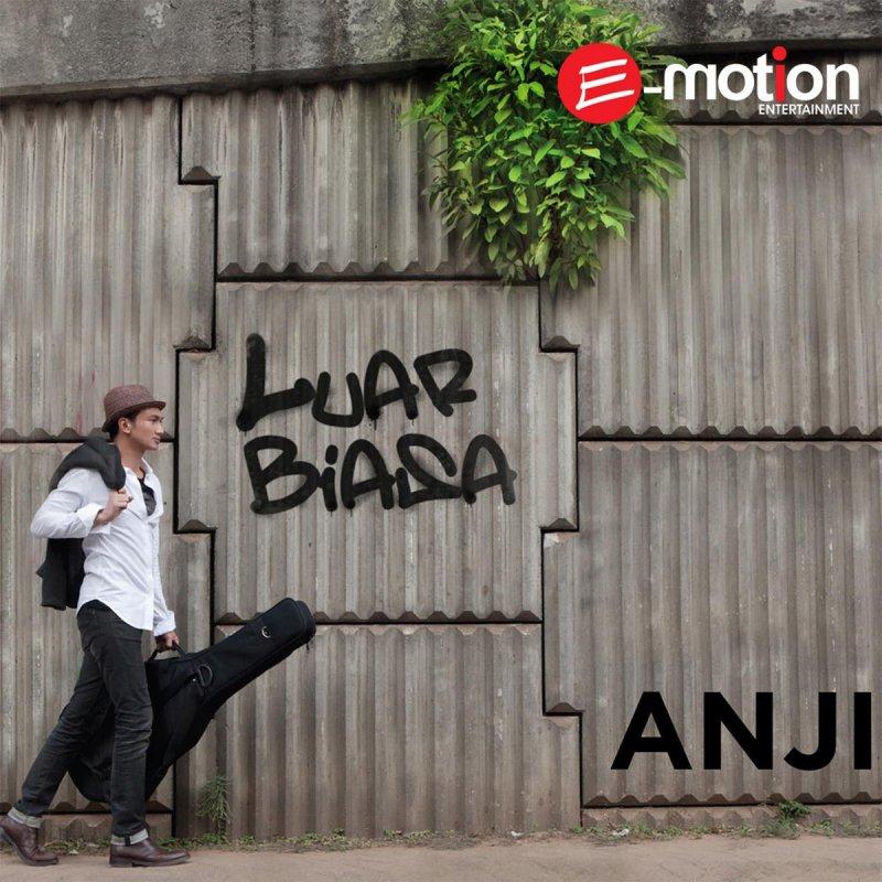 Chord Gitar Anji Cinta Dia: Kumpulan Lirik Lagu