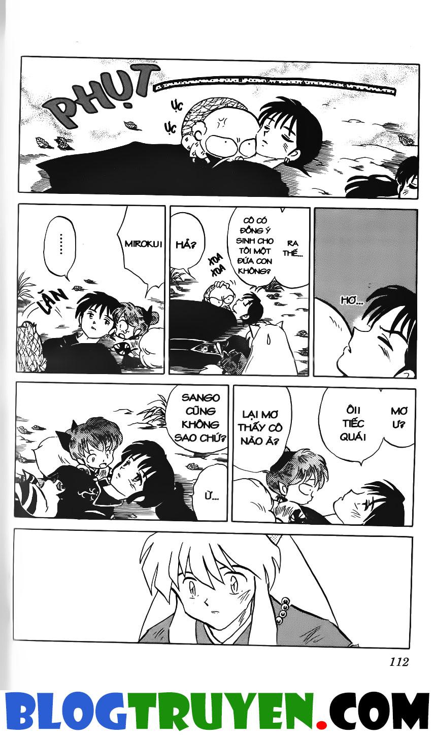 Inuyasha vol 25.6 trang 19