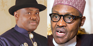 Politics: Wike reveals what he discussed with Buhari during closed-door meeting on Friday