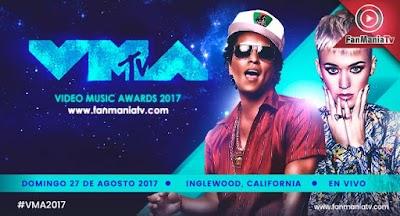 Ver Online MTV Video Music Awards 2017 Este 27/08/17 En Vivo y Gratis