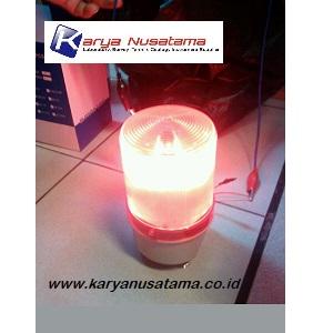Jual Lampu Rotary Shemsco 4inch LED Murah di Pekanbaru