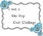 One Stop Craft Challenge