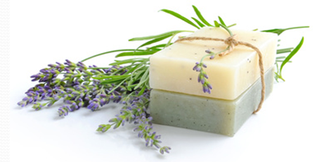 Wholesale & Custom Organic Soap For Your Business Needs