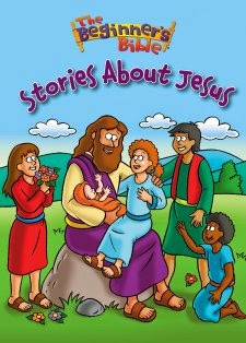 Stories About Jesus by: Kelly Pulley