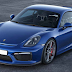 2018 Porsche 718 Cayman GT4 RS Review Design Release Date Price And Specs
