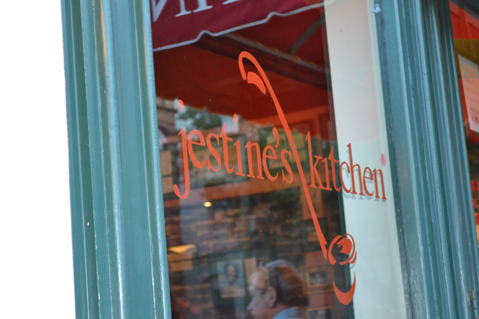 Southern Accents Jestine S Kitchen Charleston Sc