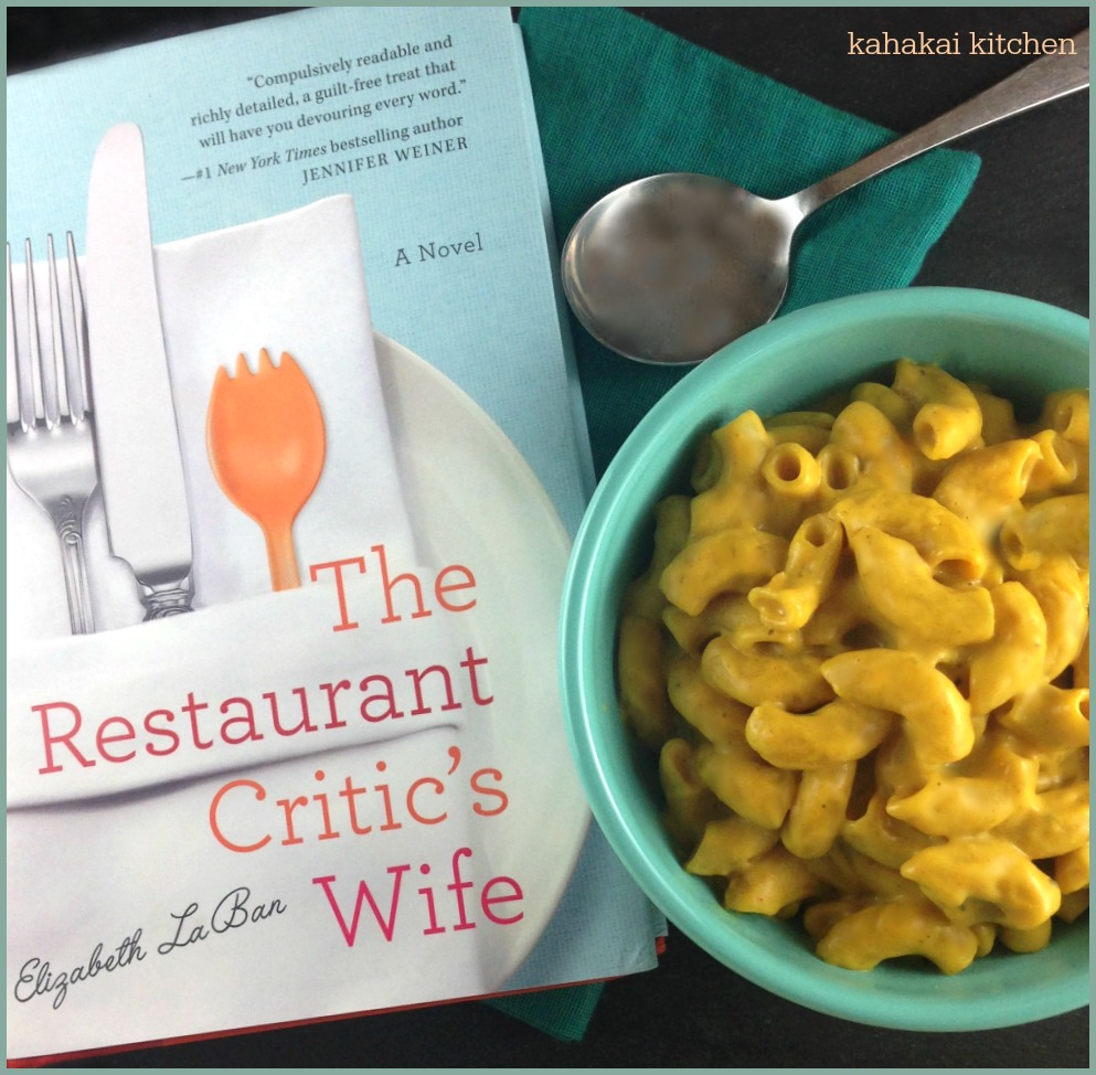 Kahakai Kitchen: The Book Tour Stops Here: A Review of