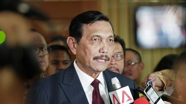 Luhut Tuntut Media Muat <i>&#39;Luhut: Saya Siap Cium Kaki Prabowo&#39;</i> Segera Minta Maaf Resmi