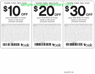 Belk coupons for february 2017