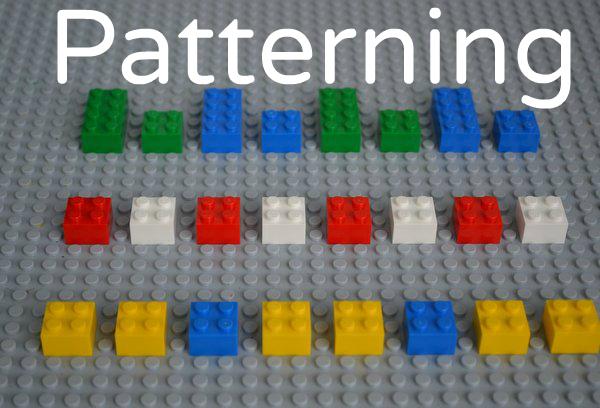 Lego Math Activities for Preschoolers