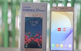Review Spesifikasi Dan Harga Samsung Galaxy J7 Prime: Smartphone Serba Bisa!