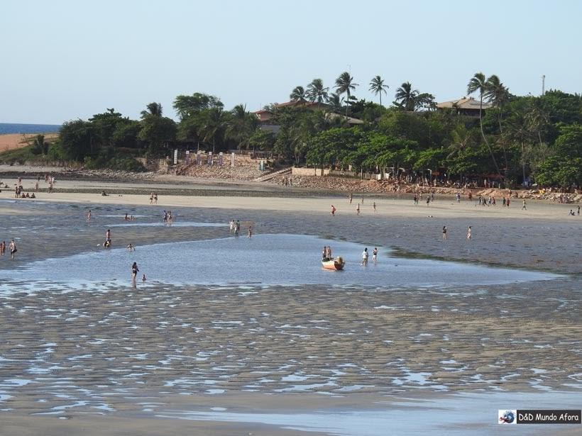 Praia de Jericoacoara - Passeio de um dia em Jericoacoara - o que fazer e como chegar