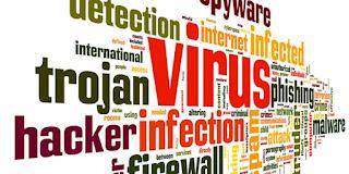 Cara Mengembalikan File yang Disembunyikan Virus 2019