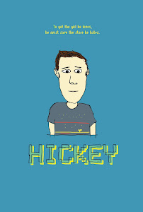 Hickey Poster