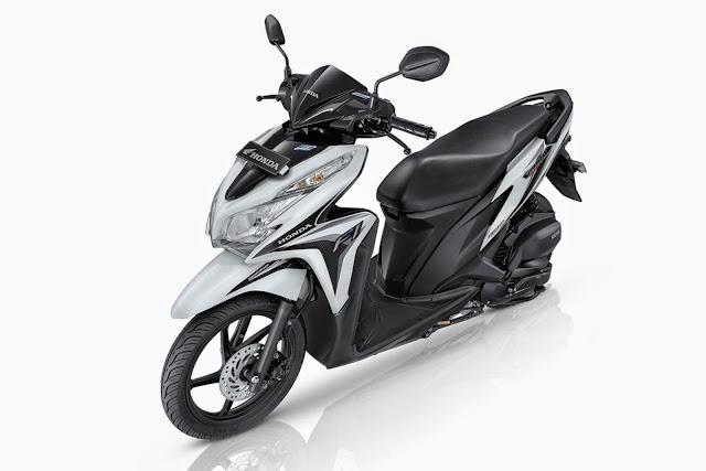 SEWA MOTOR DI PALEMBANG