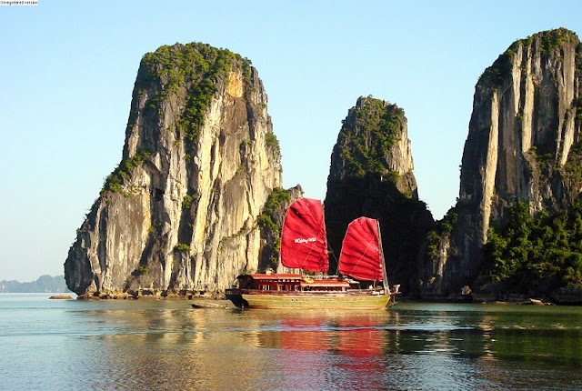 Tips for travelling with children in Halong Bay