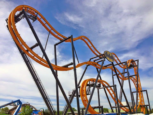 New North American Roller Coasters For 2015